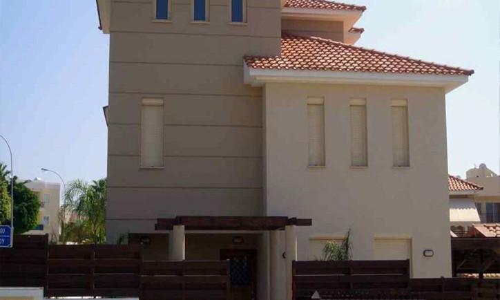 Pyrgos Villa